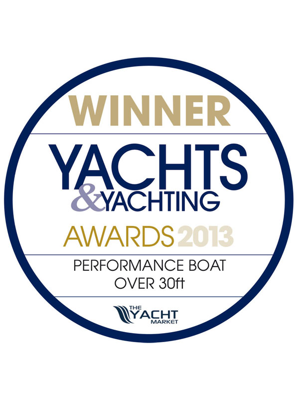Yachts and Yachting Awards 2013