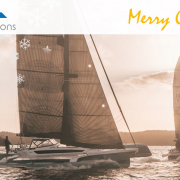 Merry Christmas from Multihull Solutions