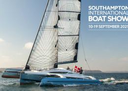 Southampton Boat Show 2021